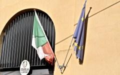 Il prefetto di Pisa: «Più rispetto per la Bandiera»