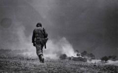 Robert Capa: in mostra a Firenze il mestiere di fotografo