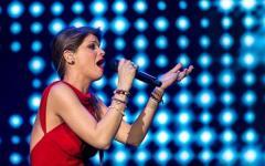 Alessandra Amoroso a Firenze con «Amore Puro Tour»