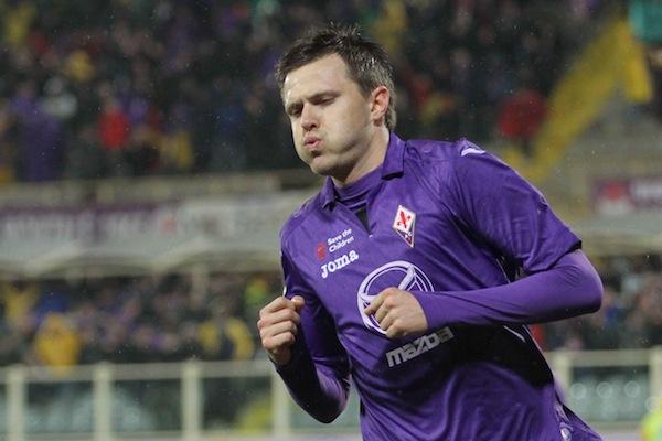 Josip Ilicic torna titolare contro l'Inter