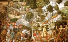 A Firenze torna la Cavalcata dei Magi