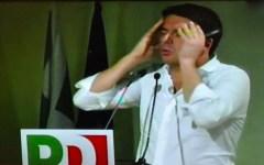 Debiti della pubblica amministrazione: Renzi cerca scuse, ma deve andare a piedi a Monte Senario