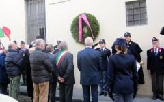 Firenze ricorda il poliziotto Fausto Dionisi, vittima del dovere