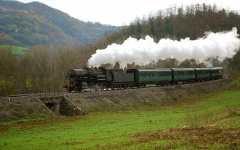 Treno della Befana: tutti in carrozza per il Mugello