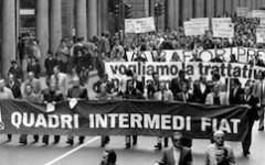 «Anni spezzati»: la marcia dei 40.000