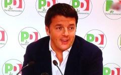Renzi Berlusconi, l'abbraccio che cambierà l'Italia