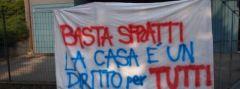 Proseguono le occupazioni di stabili a Firenze