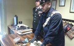 Lucca, pusher di 17 anni arrestato davanti a una scuola