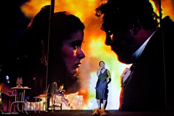 Teatro Studio - Eva