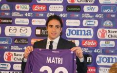 Fiorentina, Matri promette 10 gol (audio)