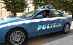 Al momento della consegna del denaro è scattato il blitz della Polizia