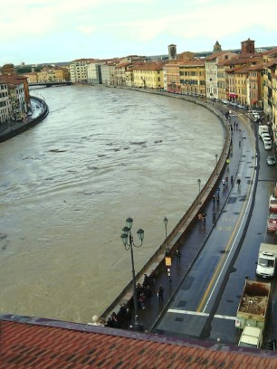 Arno Pisa 3