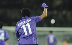 Fiorentina: ora Cuadrado piace al Chelsea. Ma lui pensa alla Lazio