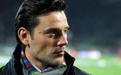 Fiorentina, Montella: «Va bene lo stesso, ma ora sarà un'altra storia»