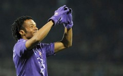 Fiorentina, riscattato Cuadrado: è ufficiale. Ma c'è il problema dell'ingaggio