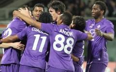 Fiorentina, magìe di Ilicic e Wolksi: 2-0 all'Atalanta. Le pagelle