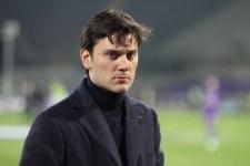 Vincenzo Montella assicura di non essere nel mirino della Juve