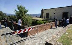Veronica precipitò dal Forte Belvedere, condannato Domenici