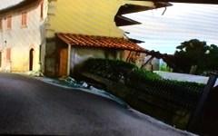 Borgo San Lorenzo, crollata una casa per il maltempo