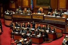 Dal Senato via libera alla trasformazione delle Province