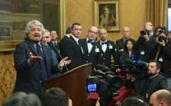 Beppe Grillo cerca un candidato sindaco per Firenze