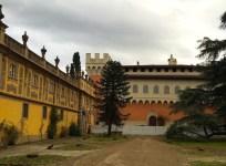 L'istituto universitario europeo, a Villa Salviati