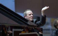 Firenze: Alexander Lonquich e Anne Sofie von Otter in concerto al Teatro della Pergola
