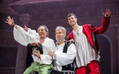 Shakespeare in 90 minuti, da Londra a Firenze