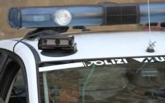 Prato: si cerca un pirata della strada. Ha investito un bambino. Appello dei vigili urbani