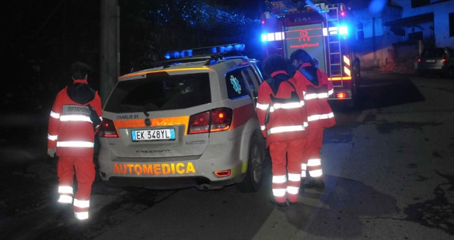 Terribile incidente uomo prende contromano una superstrada e muore, gravissima una donna