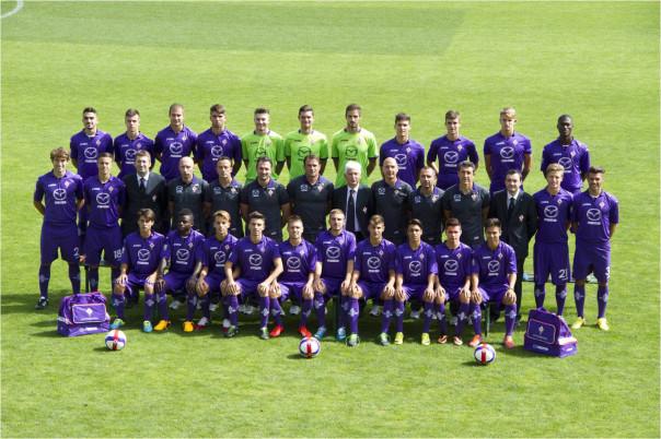 La Fiorentina Primavera (da www.violachannel.tv)