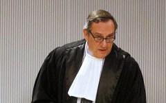 Nencini: «Nessuna anticipazione delle motivazioni della sentenza»