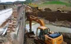 Ferrovia, la Siena Grosseto riaprirà a settembre