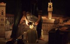 «Firenze» ancora protagonista con Dimitri Milopulos