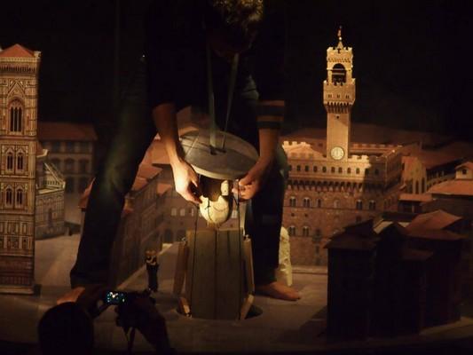 Firenze alla Limonaia