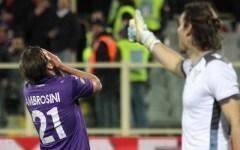 Fiorentina, brutta sconfitta (0-1) con la Lazio. Le pagelle