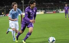 Fiorentina a Cesena (stasera, ore 18, diretta tv su Sky e Mediaset Premium). Montella ci ripensa: Mati in coppia con Gomez