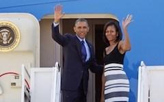 Elezioni midterm Usa: il presidente Obama ora è un'anatra zoppa