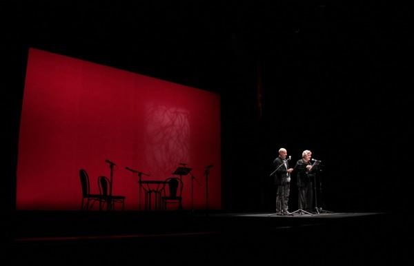 Bonini e De Cataldo