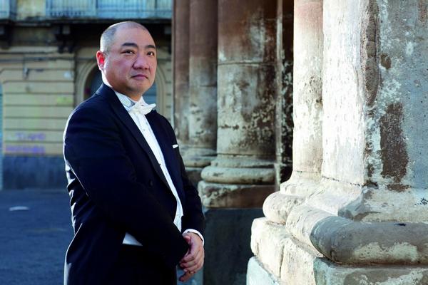 Xu Zhong