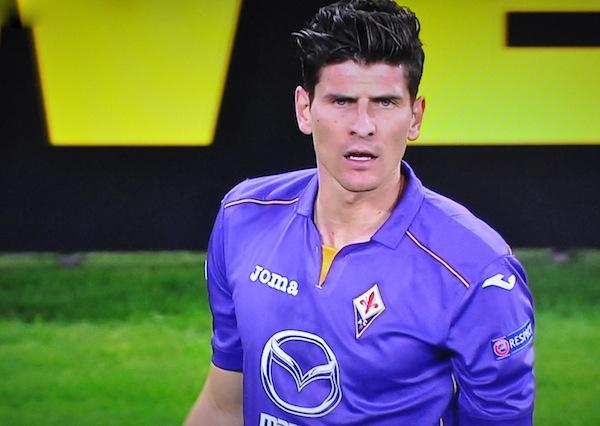 Milan e Fiorentina studiano il maxi affare Kalinic-Badelj: la punta è vicinissima