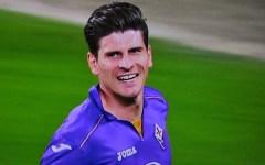 Fiorentina: Gomez torna al Besiktas. Per 3 milioni e mezzo. No di Corvino per Badelj al Milan