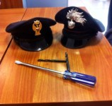 Operazione congiunta Polizia e Carabinieri, ladri in manette