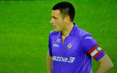 Fiorentina, ora è una maledizione: Pasqual fermo 10 giorni