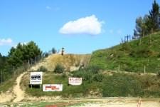 Il crossodromo Santa Barbara a San Miniato