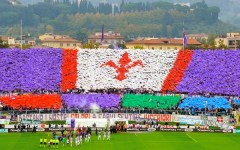 Fiorentina, curva Fiesole chiusa un turno. Ma per ora la pena è sospesa