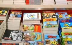 «Varchi comics», al via la fiera del fumetto