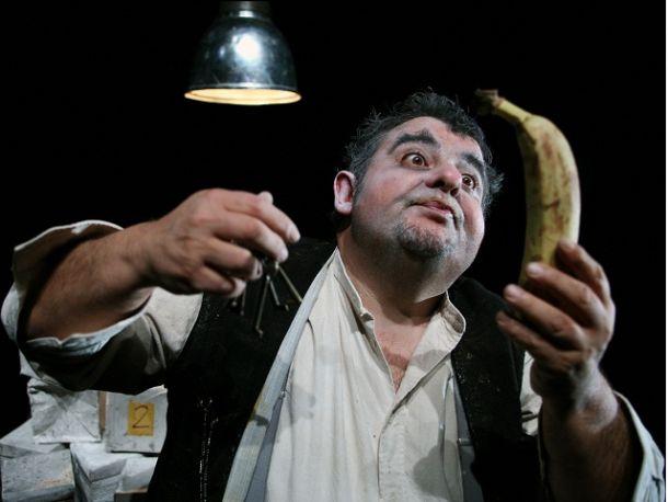Giancarlo Cauteruccio