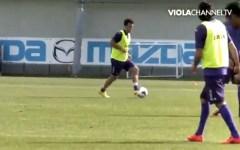 Fiorentina, non è un sogno: Rossi forse a Bologna e in finale di Coppitalia (VIDEO VIOLA CHANNEL)
