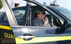 Maxioperazione della Guardia di finanza: sequestrate due tonnellate di droga  e 36 arresti